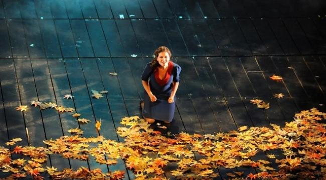 Kötülüğün Döngüsü, Süreyya Operası'nda
