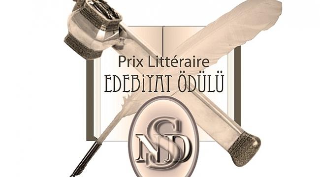 NDS Edebiyat Ödülü sahibini buldu