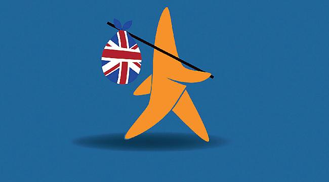 Yeni çıkan kitaplar: Brexit Sonrası Birleşik Krallık ve AB'nin Geleceği