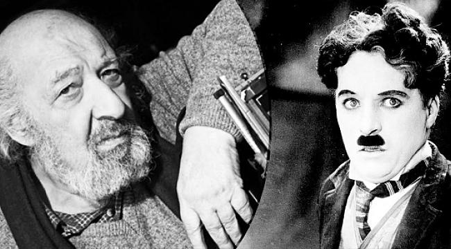 Ara Güler anlattı; Charlie Chaplin'i neden çekemedi?