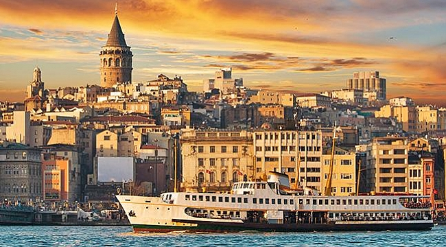 İstanbul, dünyanın en popüler 15. şehri oldu