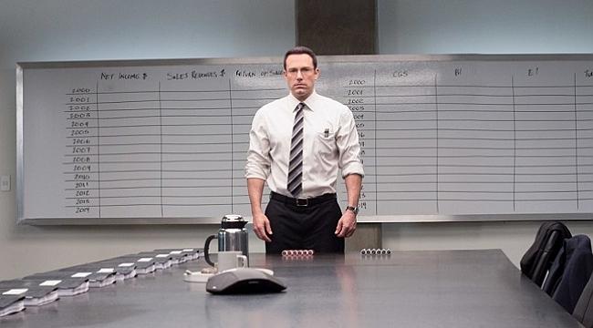 The Accountant'ın devam filmi çekilecek