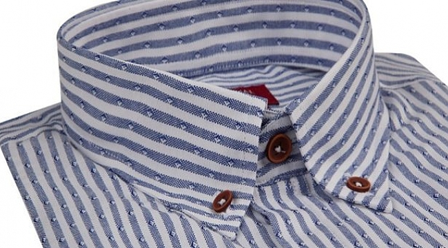 Yeni sezon erkek gömleklerde kampanyalı dönem
