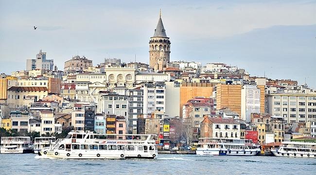 12. Contemporary Istanbul hakkında her şey