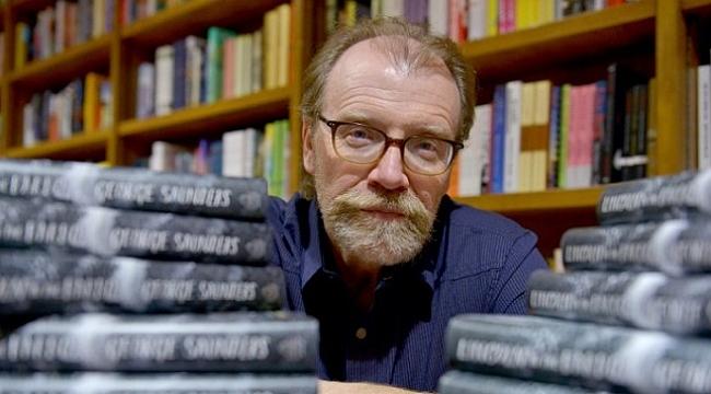 Arafta, Man Booker Roman Ödülü'ne aday