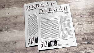 Dergah'ın eylül sayısı çıktı