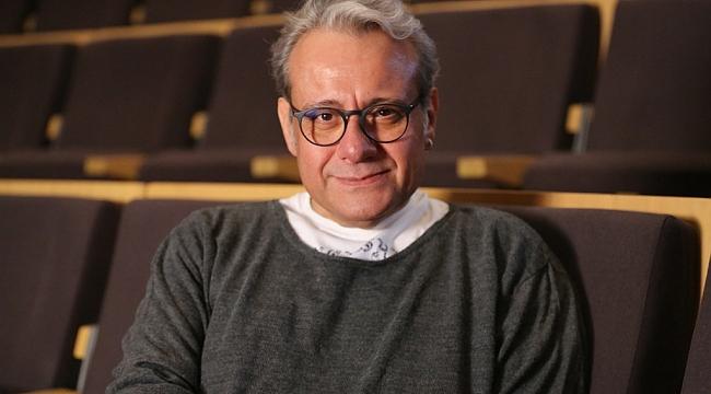 Engin Alkan, Kent Tiyatrosu Genel Sanat Yönetmenliği görevinden istifa etti