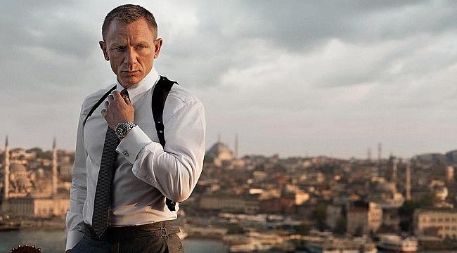 Türkiye'de film çeken yabancılara yüzde 30 para iadesi