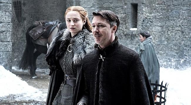 Game of Thrones'un 7. sezonundan yeni kareler yayınlandı