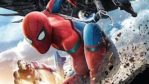 'Örümcek Adam: Eve Dönüş' bu hafta vizyona giriyor