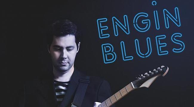Engin Blues'dan ilk video klip: Kıyak