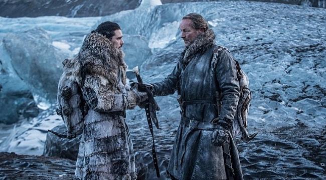 Game of Thrones, 7. sezonuyla kendi rekorunu kırdı 42