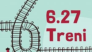 Yeni çıkan kitaplar: 6.27 Treni