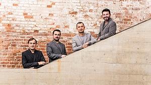 Borusan Quartet'in yeni albümü