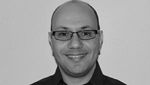 Dr. Ahmet Elgammal kimdir?