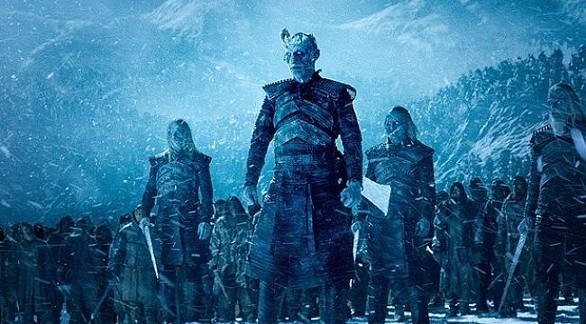 Game of Thrones'un 8. sezonu ne zaman başlayacak?