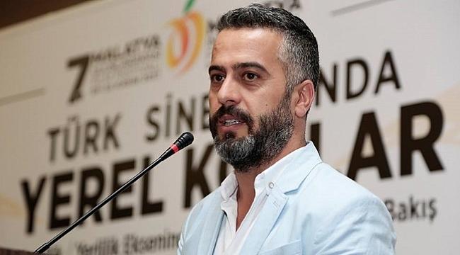 Suat Köçer: Malatya Film Festivali, ulusal sinemayı önceleyen bir yol takip edecek