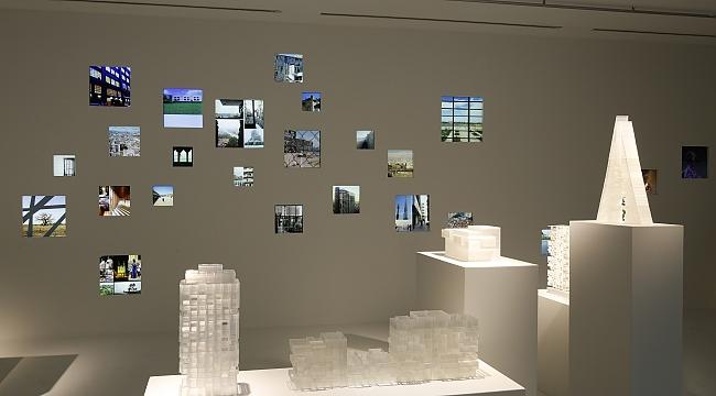 Münih Mimarlık Galerisi'nde Murat Tabanlıoğlu sergisi: Mimari Tasarımın Sıfırıncı Fazı