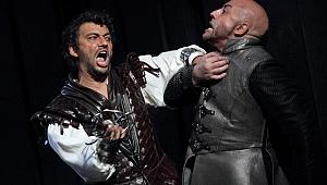 """Opera başyapıtı """"Otello"""" 20 Eylül'de Zorlu PSM Studio ekranında"""