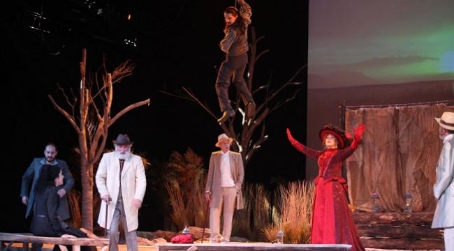İBB Şehir Tiyatroları 2017-2018 oyunları