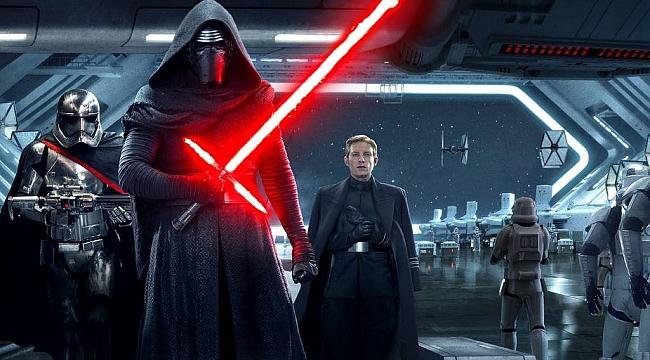 Yeni Star Wars üçlemesi için hazırlıklar başladı
