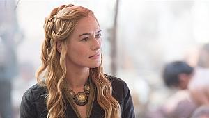 Game of Thrones'un Cercei'sinden Weinstein açıklaması