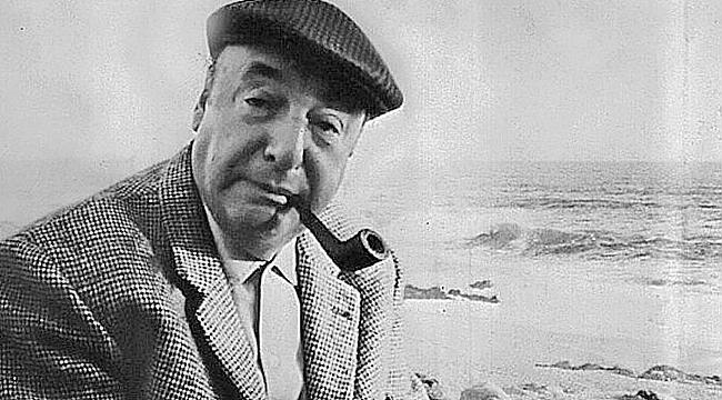 Pablo Neruda kanserden ölmemiş