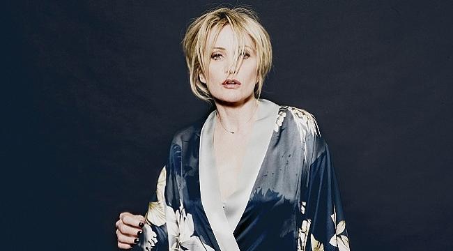 Patricia Kaas İstanbul'da konser verecek