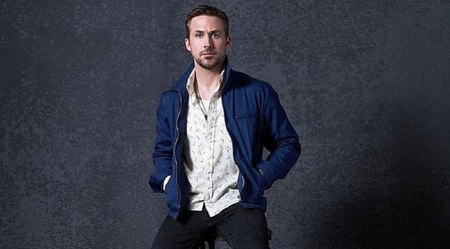 Ryan Gosling: Kimse beni alt edemedi