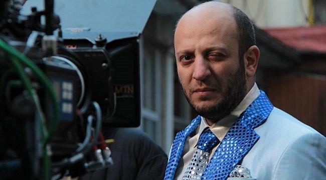 Serkan Keskin: Leyla ile Mecnun'un filmini yapabiliriz