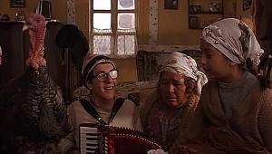 Çingeneler Zamanı müzikal olarak sahnelenecek
