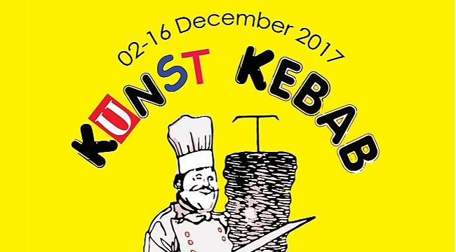 Kunst Kebab: Toplumsal Mekanda Sanat ve Yemek