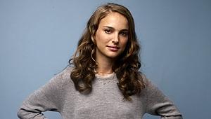 Natalie Portman: Anlatacak yüzlerce hikayem var