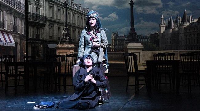 Şehir Tiyatroları'nda bu hafta hangi oyunları izleyeceğiz?