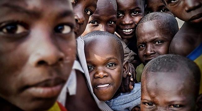 Sergi: Nijer'den İnsan Manzaraları