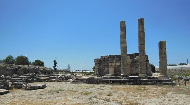 Xanthos-Letoon Antik Kentleri turizme kazandırılacak