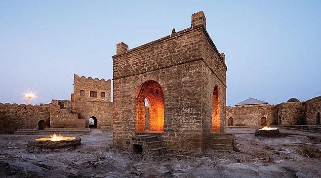 Zerdüştlüğün kadim tapınağı: Bakü Ateşgahı
