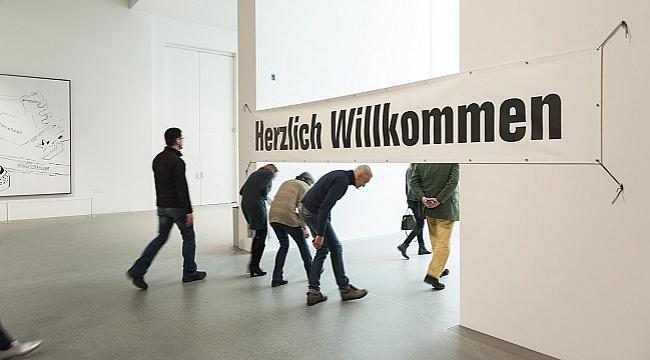 15. İstanbul Bienali Münih'te sanatseverlerle buluşuyor