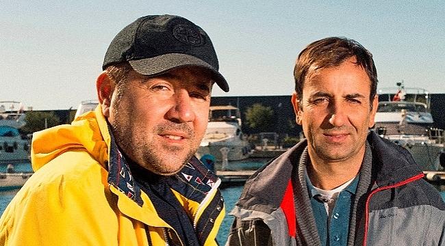 Ata Demirer: Dostluk senden ne istiyorsa deniz de onu istiyor