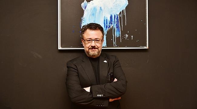 Cem Mumcu: Tüm tablolarım beni ve yaşadıklarımı anlatıyor
