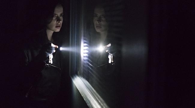Marvel's Jessica Jones'un 2. sezonundan ilk fotoğraf paylaşıldı