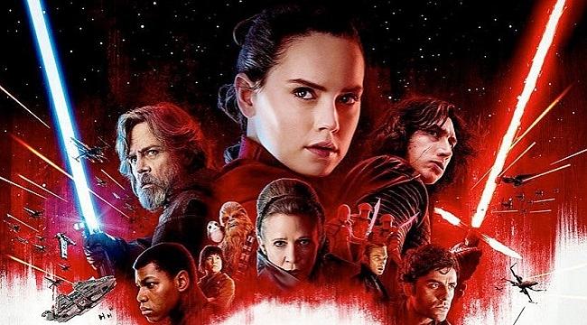 Star Wars: Son Jedi filmi hakkında ilginç bilgiler