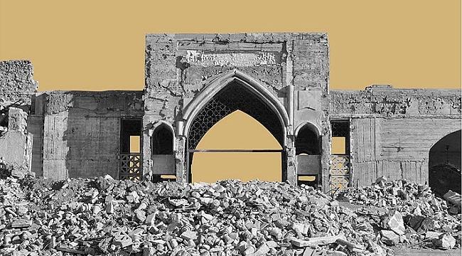 Yeni çıkanlar: Bağdat'ı Düşlemek