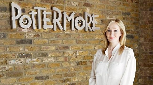 2017'de en çok J. K. Rowling kazandı