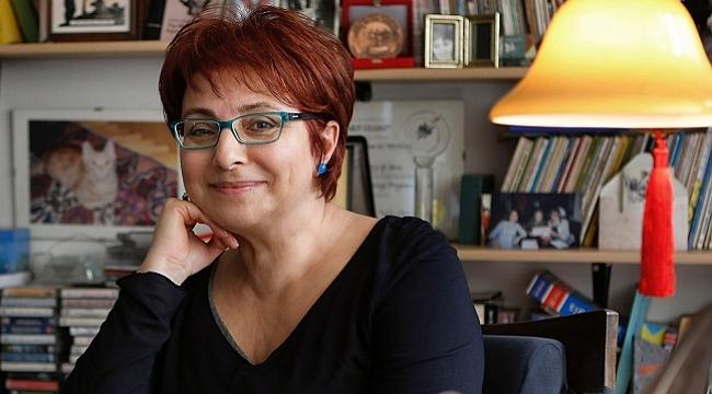 Buket Uzuner: Türk Edebiyatı küçümsenmeyecek bir birikime sahip