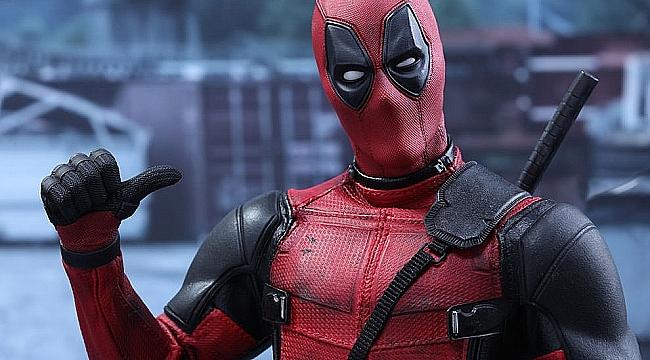 'Deadpool 2'nin vizyon tarihi öne çekildi