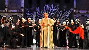 İstanbul Devlet Opera ve Balesi'nden  Ernani Operası