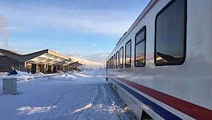 Rüya gibi bir yolculuk: Kars ve Doğu Ekspresi