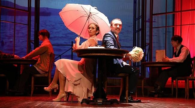 Şehir Tiyatroları'ndan yeni oyun: Kahvede Şenlik Var