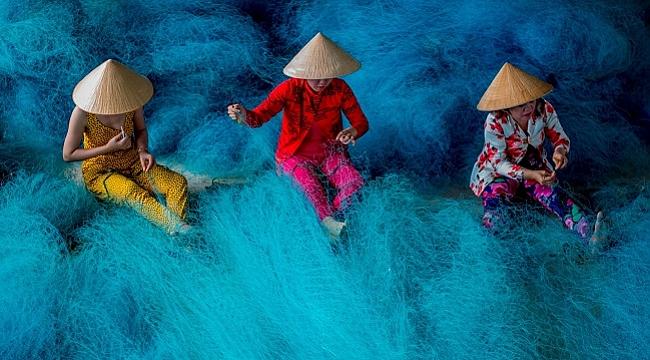 Sergi: Vietnam Üçlüsü